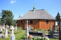 jarek  The Orthodox church in Rogawka  2017-07-22 19:35:20