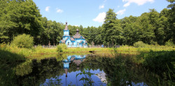 jarek  The Orthodox church in Tokary-Koterka  2017-07-22 19:36:06