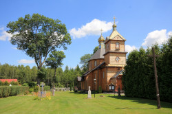 jarek  The Orthodox church in Anusin-Telatycze  2017-08-03 10:07:05