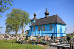 jarek  The Orthodox church in Augustowo  2017-08-05 19:59:54