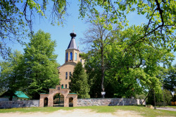 jarek  The Orthodox church in Klejniki  2017-08-07 20:56:16