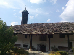 rayna.tzvetkova  St. Archangel Michael Church - Tryavna, Bulgaria  2017-08-08 10:07:24