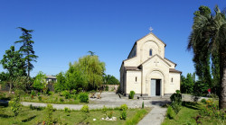 jarek  The Orthodox church in Anaklia  2017-08-09 21:38:15