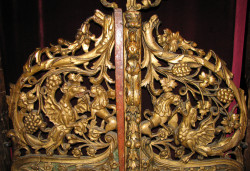alexar  Detail of the carving iconostasis  2017-08-11 12:15:52