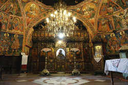 jarek1  Transfiguration Monastery close to Velike Trnovo  2017-08-30 23:25:14