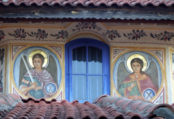jarek1  Transfiguration Monastery close to Velike Trnovo  2017-08-30 23:26:23