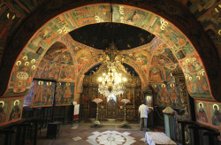 jarek1  Transfiguration Monastery close to Velike Trnovo  2017-08-30 23:26:58