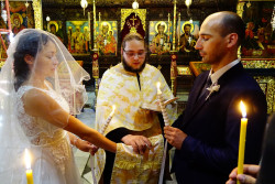 jarek1  The marriage in Trojanski Monaster  2017-09-02 16:43:57