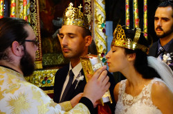 jarek1  The marriage in Trojanski Monaster  2017-09-02 16:44:42