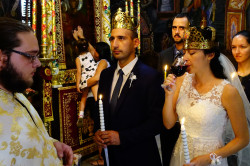 jarek1  The marriage in Trojanski Monaster  2017-09-02 16:45:40