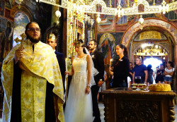 jarek1  The marriage in Trojanski Monaster  2017-09-02 16:46:15