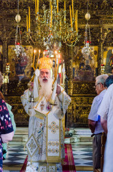 Vlutes  My first Liturgy in Greece  2017-09-04 20:35:03