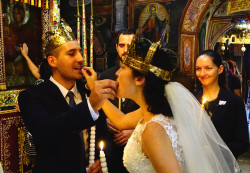 jarek1  The marriage in Trojanski Monaster  2017-09-05 07:50:47