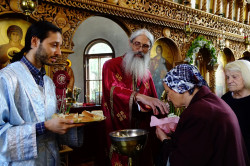 jarek1  After Divine Liturgy in St. John the Baptist Orthodox church in Sofia-Obelya  2017-09-13 20:49:56