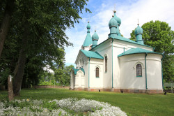 jarek1  The Ascension Orthodox church in Nowoberezowo  2017-09-26 08:56:47