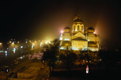 Stefka  The Orthodox Cathedral in Varna  2017-10-08 07:00:04