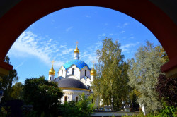 Elena_photo  Church in honour of the Reigning Icon of the Mother of God   2017-10-08 21:46:28