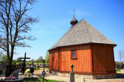 jarek  The Orthodox church in Czarna Wielka  2017-10-11 21:02:38