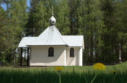 jarek  The Orthodox chapel in Dubno  2017-10-16 20:05:45