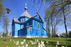 jarek  The Orthodox church in Stary Kornin  2017-10-19 17:00:49