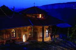 Stefka  Transfiguration of the Lord Monastery in Velike Tyrnovo  2017-10-20 22:48:17