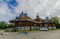 Vlutes  St. Innocent Russian Orthodox Cathedral  2017-10-30 18:43:47