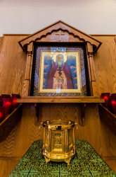 Vlutes  Relic of St. Herman of Alaska  2017-10-30 18:45:35