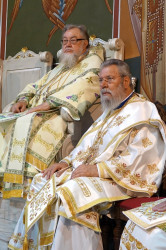 jarek1  Divine Liturgy at Pentacost in Hereklion Cathedral, 2016  2017-11-05 22:10:54