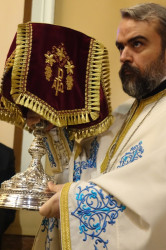 jarek1  Divine Liturgy at Pentacost in Hereklion Cathedral, 2016  2017-11-05 22:11:59