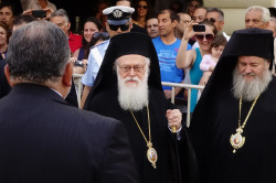 jarek1  The Orthodox hierarchs in Heraklion   2017-11-07 22:10:23