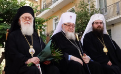 jarek1  The Orthodox hierarchs in Heraklion   2017-11-07 22:10:55
