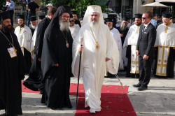 jarek1  The Orthodox hierarchs in Heraklion   2017-11-07 22:11:30