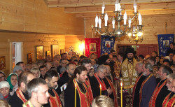jarek  All-Night Vigil of St. Catherine feast in Zaleszany Convent  2017-12-06 22:46:29