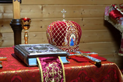 jarek  All-Night Vigil of St. Catherine feast in Zaleszany Convent  2017-12-06 22:46:51