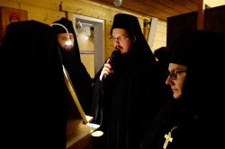 jarek  All-Night Vigil of St. Catherine feast in Zaleszany Convent  2017-12-06 22:48:24