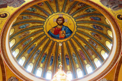 Andreas.Ch  The Annunciation Greek Orthodox Cathedral in Columbus, Ohio, USA  2018-02-12 09:30:01