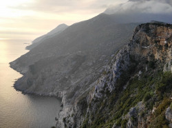 Mitrut Popoiu  The Kellion of St. Athanasios the Athonite  2018-03-02 22:51:47
