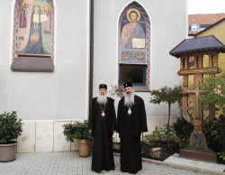 Mitrut Popoiu  Two lifelong friends  2018-03-02 22:54:49
