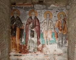 Mitrut Popoiu  Guardians of the Holy Mount  2018-03-07 21:26:47