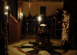 jarek1  All-night vigil in Machairas Monastery  2018-03-12 23:49:42
