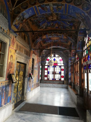 Mitrut Popoiu  near the doors of Paradise  2018-03-14 19:00:58