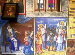 Mitrut Popoiu  The Sacrament of Confession in monastic vision  2018-03-14 19:02:25