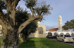 jarek1  St. George Orthodox church in Larnaca  2018-03-15 11:05:32