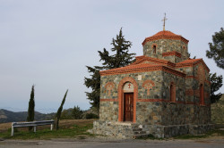 jarek1  A chapel close to Mochairas monastery  2018-03-15 11:06:20