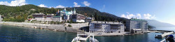 Mitrut Popoiu  Russian City in Holy Mount  2018-03-16 22:13:22