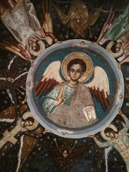 Mitrut Popoiu  Christ Child, Teacher of all  2018-03-16 22:28:16