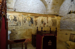 jarek1  Ancient frescoes in the main church of St. Herakleidos Convent  2018-03-20 12:48:03