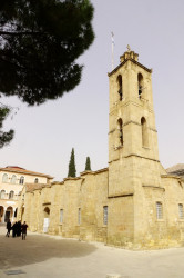 jarek1  St. John the Theologian Cathedral in Nikosia  2018-03-20 12:48:52