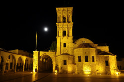 jarek1  St. Lazarus Orthodox church in Larnaca  2018-03-22 13:57:16