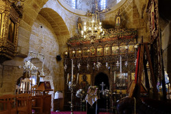 jarek1  The Orthodox church of the Icon of the Mother of God called Chrysaliniotissa in Nicosia  2018-03-26 10:32:28